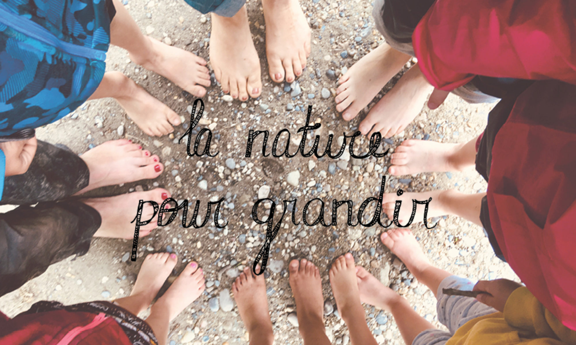GEducation par la nature
